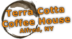 Terra Cotta Coffee House